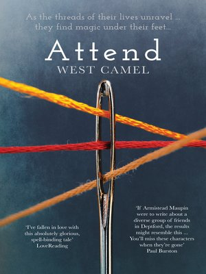 cover image of Attend