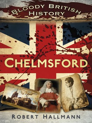 cover image of Bloody British History