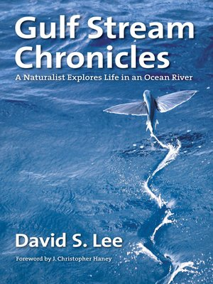 cover image of Gulf Stream Chronicles