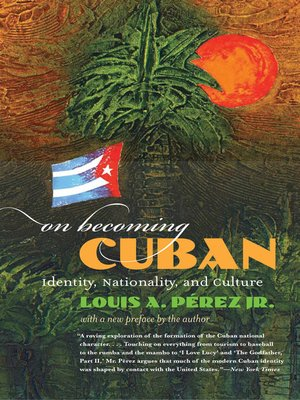 cover image of On Becoming Cuban