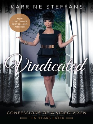 cover image of Vindicated