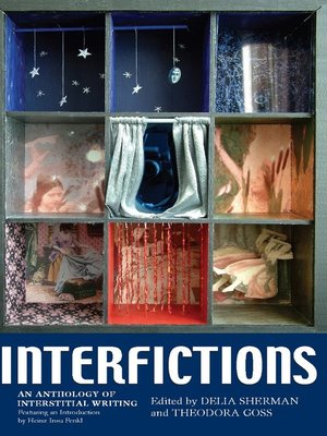 cover image of Interfictions