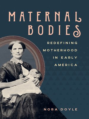 cover image of Maternal Bodies