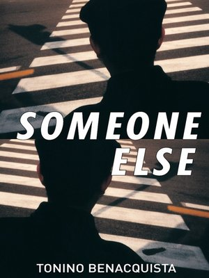 cover image of Someone Else