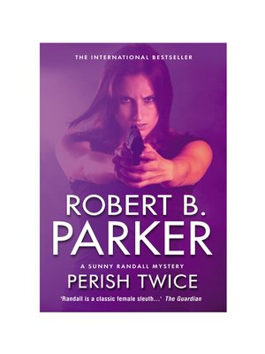 cover image of Perish Twice