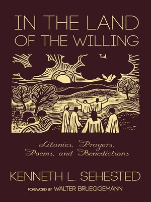 cover image of In the Land of the Willing