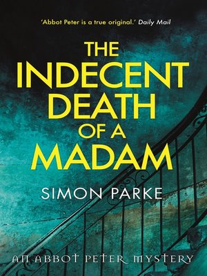 cover image of The Indecent Death of a Madam