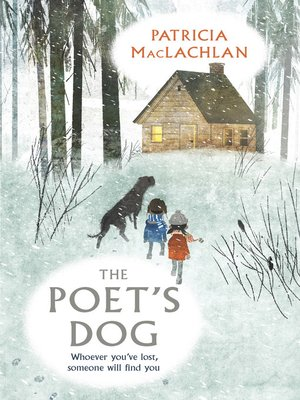 cover image of The Poet's Dog