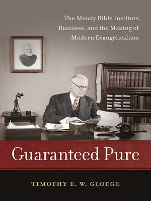 cover image of Guaranteed Pure