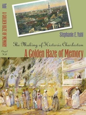 cover image of A Golden Haze of Memory