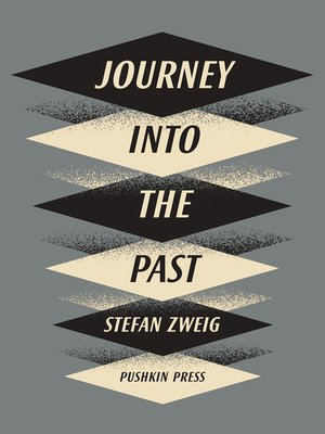 cover image of Journey into the Past
