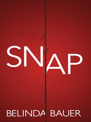 cover image of Snap