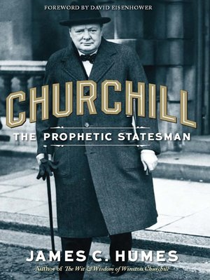 cover image of Churchill