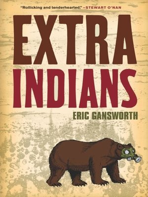 cover image of Extra Indians