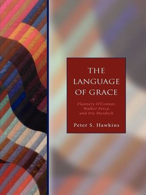 cover image of The Language of Grace