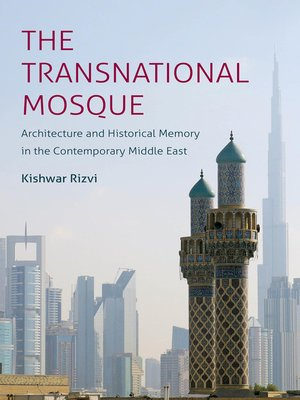 cover image of The Transnational Mosque
