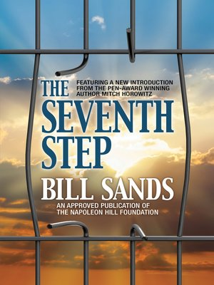 cover image of The Seventh Step