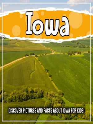 cover image of Iowa