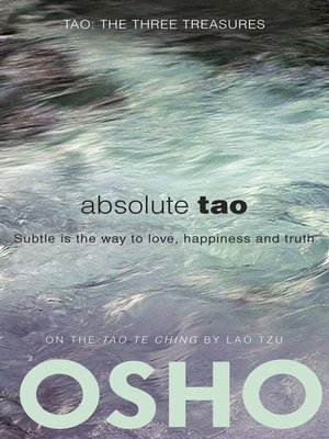 cover image of Absolute Tao