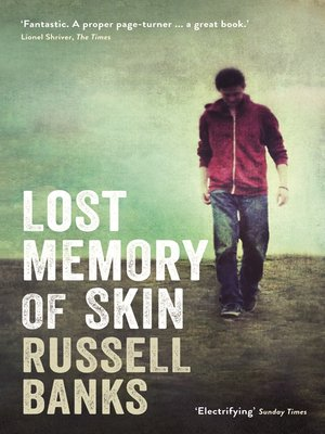 cover image of Lost Memory of Skin