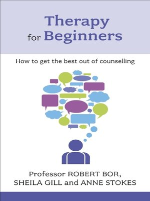 cover image of Therapy for Beginners