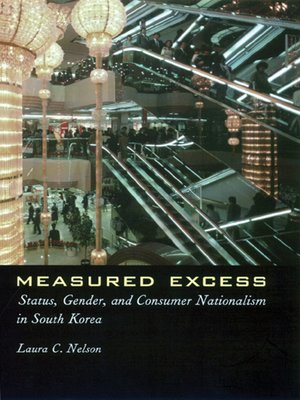 cover image of Measured Excess