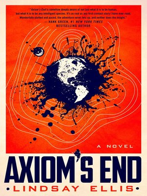 cover image of Axiom's End