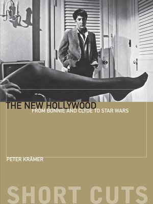 cover image of The New Hollywood