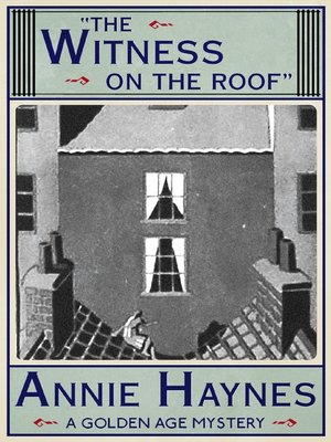 cover image of The Witness on the Roof
