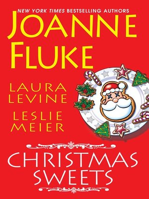 cover image of Christmas Sweets
