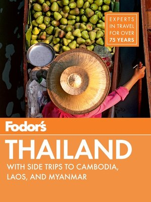 cover image of Fodor's Thailand