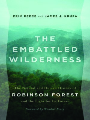 cover image of The Embattled Wilderness