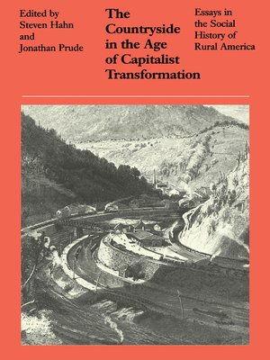 cover image of The Countryside in the Age of Capitalist Transformation