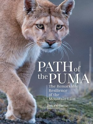 cover image of Path of the Puma