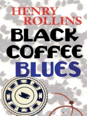 Black Coffee Epub