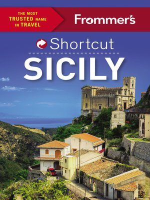 cover image of Frommer's Shortcut Sicily