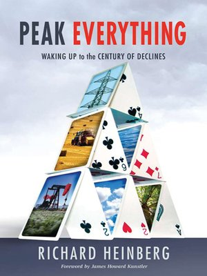 cover image of Peak Everything