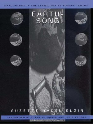 cover image of Earthsong