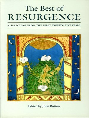 cover image of The Best of Resurgence