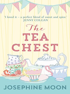 cover image of The Tea Chest