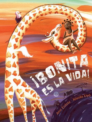 cover image of ¡Bonita es la vida! (Life Is Beautiful!)