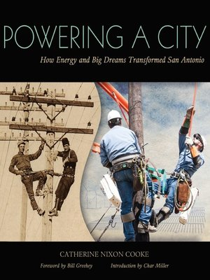 cover image of Powering a City