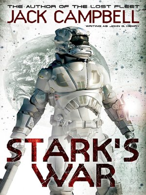 cover image of Stark's War