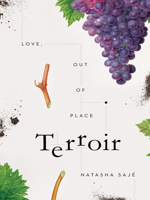 cover image of Terroir