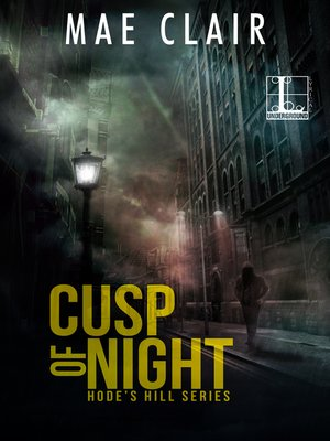 cover image of Cusp of Night