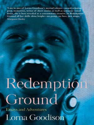 cover image of Redemption Ground