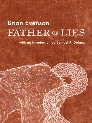 cover image of Father of Lies