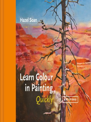 cover image of Learn Colour In Painting Quickly