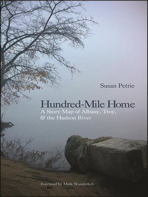 cover image of Hundred-Mile Home