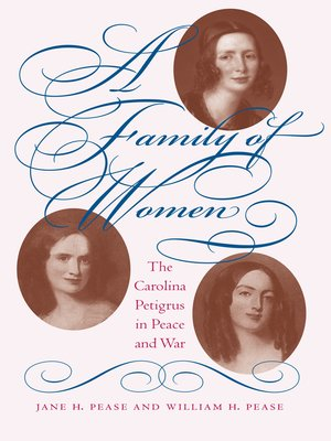 cover image of A Family of Women